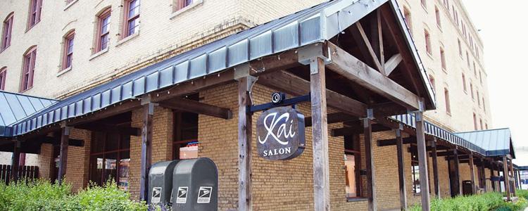 About Kai Salon and Spa