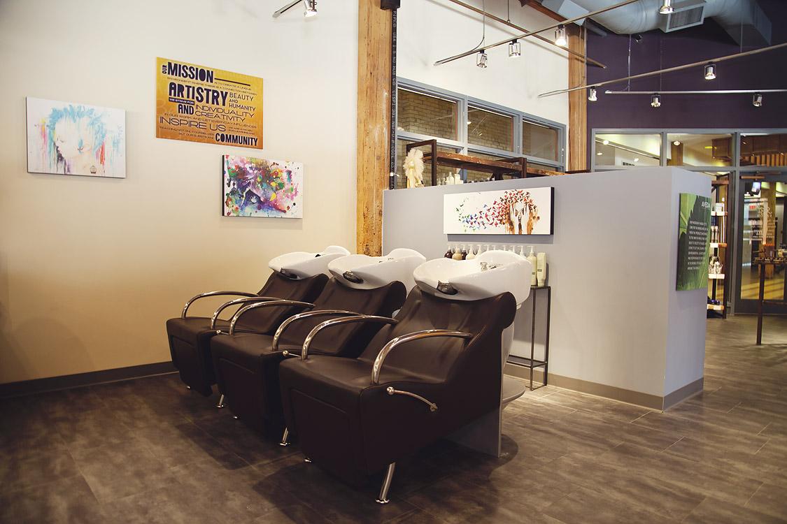 Kai Salon And Spa Minneapolis
