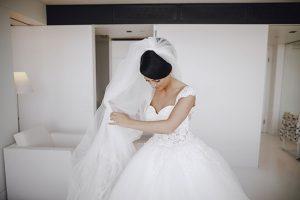 Salon Bridal Services